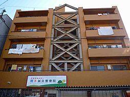 グランドマンションかどの[6階]の外観