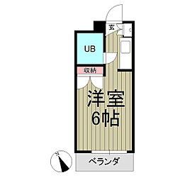 大船駅 5.0万円