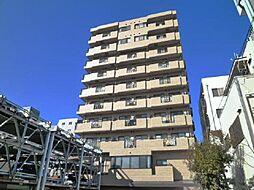 アグレ本八幡[702号室]の外観