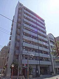 ベスト伊勢佐木町[9階]の外観