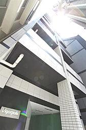 ビガーポリス138与力町[6階]の外観