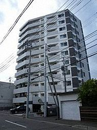 レジェンド琴似[8階]の外観