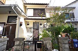 [タウンハウス] 兵庫県宝塚市亀井町 の賃貸【/】の外観