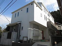 I'S KAMAKURA[B号室]の外観
