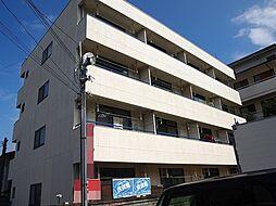 木村マンション[405号室]の外観