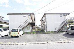 竜ヶ崎駅 1.5万円