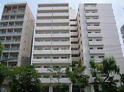 京都堀川グランドハイツ[707号室]の外観