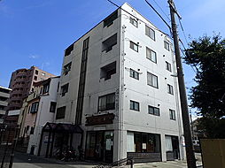 スタジオ108レザン中桜塚[502号室号室]の外観
