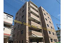 フローラルコート[6階]の外観