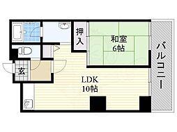 河堀口駅 5.8万円