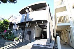 ドール本願寺[3階]の外観