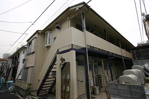 サンロイヤル早稲田 1階の賃貸【東京都 / 新宿区】