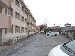 武田マンション[203号室]の外観