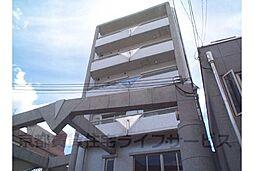 タマソウビル[501号室]の外観