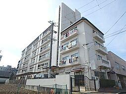 ウエストハイマンション西院104[1階]の外観
