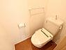 トイレ,1LDK,面積37.13m2,賃料5.6万円,つくばエクスプレス 研究学園駅 徒歩16分,,茨城県つくば市学園南