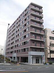 レグラス横浜西口[707号室]の外観