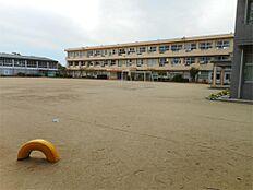 つくば市立大曽根小学校(400m)