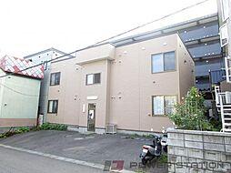 富岡グリーンヒルハイムJUN[1階]の外観