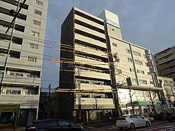 メイクスデザイン横浜蒔田[4階]の外観