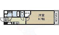 荒子駅 6.0万円
