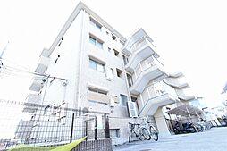 サンビューマンション中京[4階]の外観