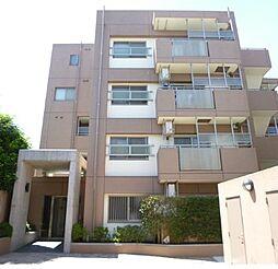 東京都豊島区南長崎3丁目の賃貸マンションの外観