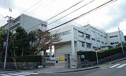 中学校宝塚市立 宝梅中学校まで463m