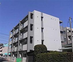 神奈川県横浜市鶴見区駒岡3丁目の賃貸マンションの外観