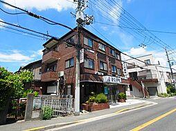 大阪府堺市東区引野町2丁の賃貸マンションの外観
