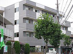 金太郎ヒルズ18[4階]の外観