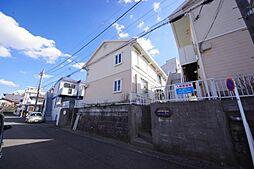 旭区二俣川 ハイツサンクリードB棟 202号室[2階]の外観