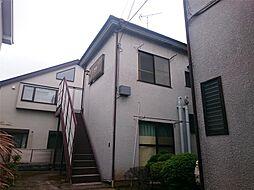 Heights Kamezaki(ハイツ カメザキ)[2階]の外観