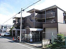 愛知県名古屋市千種区向陽町1丁目の賃貸マンションの外観