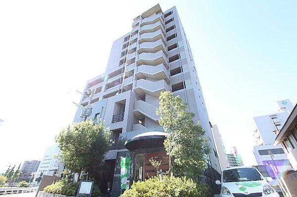 熊本県熊本市中央区水前寺公園の賃貸マンション