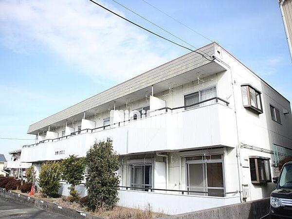 大寿ハウス 2階の賃貸【愛知県 / 長久手市】