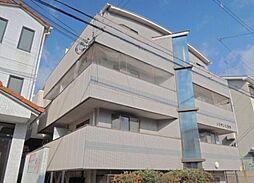 プレアール堂田[409号室号室]の外観