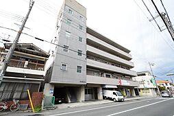 大塚マンション[4階]の外観