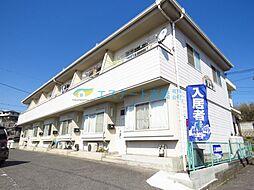 [タウンハウス] 広島県福山市日吉台1丁目 の賃貸【/】の外観