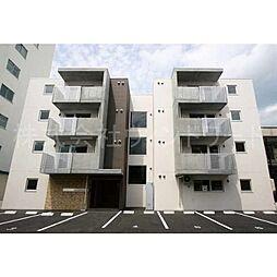 札幌市電2系統 山鼻9条駅 徒歩8分の賃貸マンション