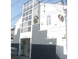 花小金井MSホーム2番館[2階]の外観