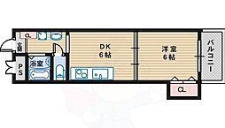 なかもず駅 5.8万円