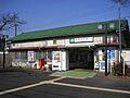 武蔵増戸駅 8...
