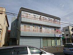 メゾン倉持[301号室]の外観