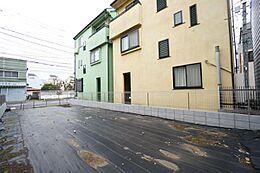 自宅用地としても、二世帯用地としても、投資(アパート等)用地としてもおすすめです。