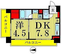 錦糸町駅 14.4万円