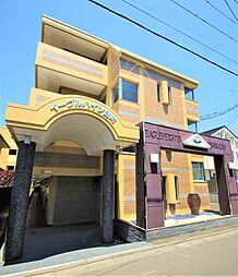 イーグルハイツ錦町[2階]の外観