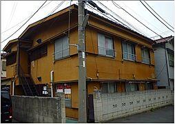 ひかり荘[1階]の外観