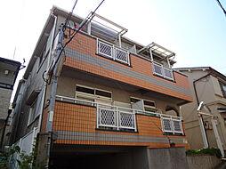 ラックコウベ[1階]の外観