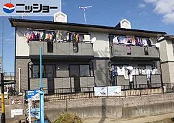 クレスト須ケ口[1階]の外観